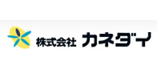 株式会社カネダイのロゴマーク